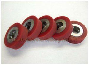 Recubrimiento de ruedas 60 x 84 x 23 mm